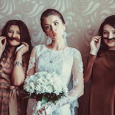 Wedding photographer Kurban Tushiev (Kurban). Photo of 19.05.2015