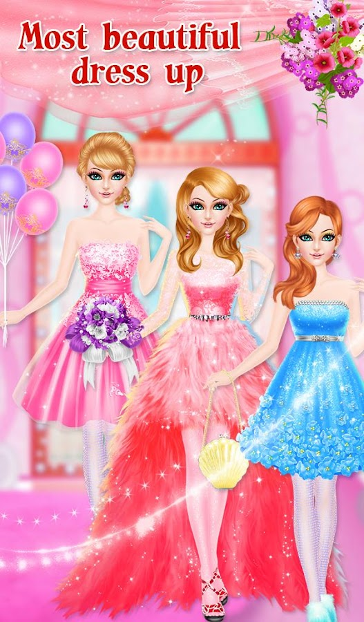 Wedding Dressup And Makeup - Android Apps on Google Play