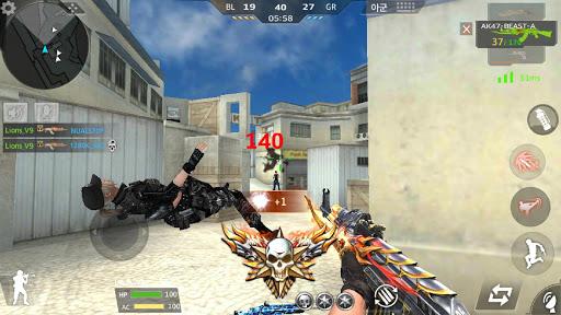 ud0c4: uc804uc7a5uc758 uc9c4ud654 u2013 ubaa8ubc14uc77c FPS  gameplay | by HackJr.Pw 11