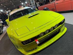 RX-7 E-FC3S GT-Rのカスタム事例画像 榊☆さんの2019年01月16日20:28の投稿