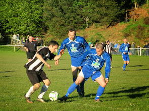 Photo: 13/05/14 v Risca United (Welsh League Division Three) 0-3 - contributed by Leon Gladwell