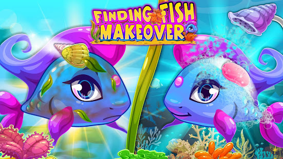 Download Little Fish Makeover For PC Windows and Mac apk screenshot 5
