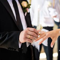 Wedding photographer Olga Zelenecka (OlgaZelenetska). Photo of 03.03.2015