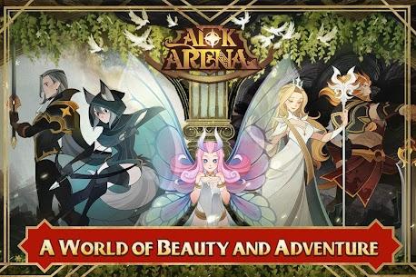 AFK Arena MOD (GOD MODE) 1