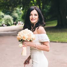 Wedding photographer Olga Goshko (Goshko). Photo of 30.09.2016