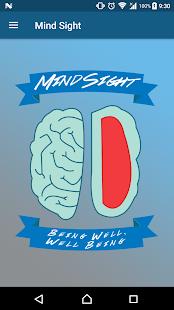 MindSight - náhled