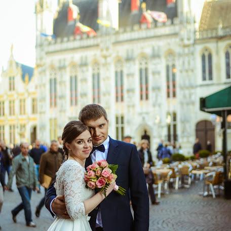 Wedding photographer Yuliya Lauvereyns (JuliaLauwereins). Photo of 22.11.2015