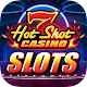 Hot Shot Casino Games - 777 Slots Android apk