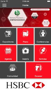 [Download Semana Nacional del Emprendedor 2017 for PC] Screenshot 4