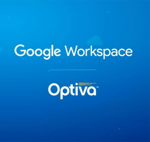 Workspace powers Optiva during COVID-19