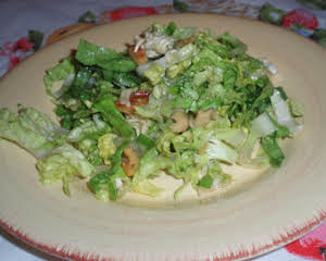 Eva's Green Salad