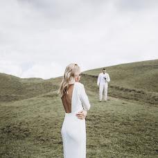 Wedding photographer Nadya Ravlyuk (VINproduction). Photo of 20.07.2017