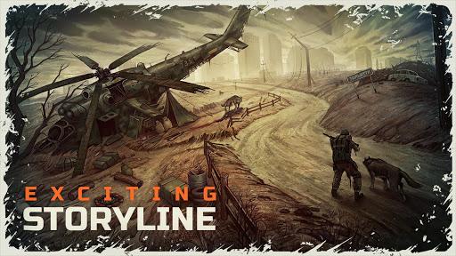 Day R Survival u2013 Apocalypse, Lone Survivor and RPG 1.556 screenshots 5