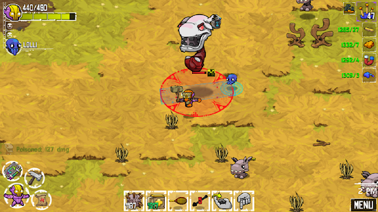 Crashlands Screenshot 8