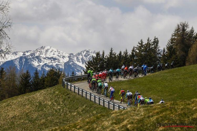 Tour of the Alps mag dit jaar acht WorldTour-teams verwelkomen in plaats van vijf