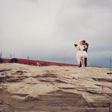 Wedding photographer Yura Sobolev (Termi). Photo of 19.01.2014