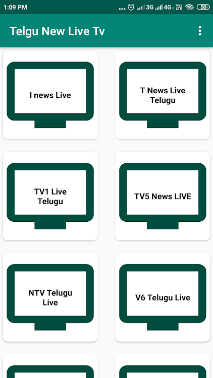 Telgu News Live Tv – (Android Apps) — AppAgg