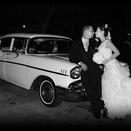 Fotógrafo de bodas Anabel Assaf (assaf). Foto del 30.09.2016