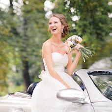 Wedding photographer Albert Khanumyan (Exert). Photo of 15.11.2014