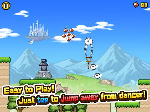 Go! Go! Pogo Cat android2mod screenshots 9