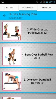 Workout Inteligente Mujer Gratis