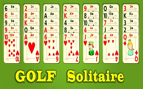 golf solit&auml