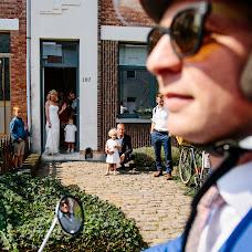 Wedding photographer Inneke Gebruers (innekegebruers). Photo of 18.01.2017
