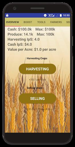 Idle Farmer Tycoon  screenshots EasyGameCheats.pro 1