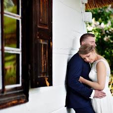 Wedding photographer Marcin Kamiński (MarcinKaminski). Photo of 14.06.2016