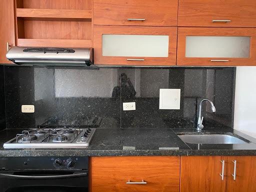 Apartamento en Arriendo - Bogota, Centro Internacional 642-4684