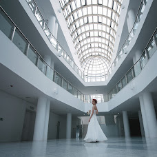 Wedding photographer Daniil Borovskikh (Dream4to). Photo of 02.08.2016
