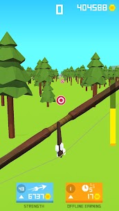 Flying Arrow (MOD, Unlimited Money, Skins Unlocked, No Ads) 5