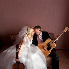 Wedding photographer Olga Gubernatorova (Gubernatorova). Photo of 22.10.2015