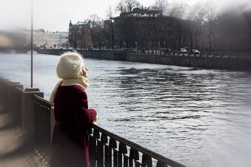 In attesa della primavera di natali_zemlyanikina