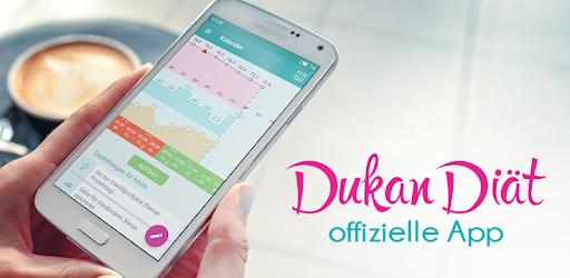 App für Diätkalender
