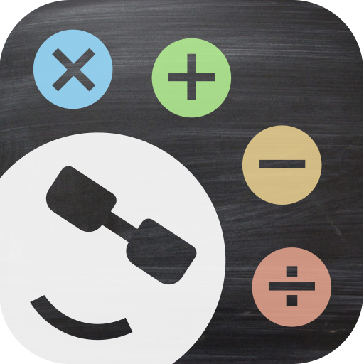 Smart me! Math and mental arithmetic made easy Icon