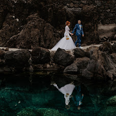 Wedding photographer Ricardo Meira (RicardoMeira84). Photo of 16.04.2018