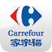 家樂福 Carrefour TW Icon