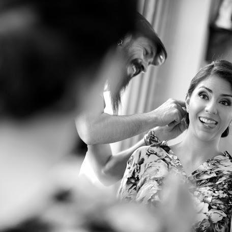 Wedding photographer Eric Bauer (Ericfoto65). Photo of 12.01.2018