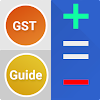 GST Guide and Calculator APK