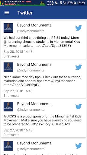 Download CNO Monumental Marathon MOD APK 6