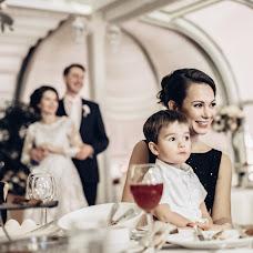 Wedding photographer Viktoriya Maslova (bioskis). Photo of 23.02.2018