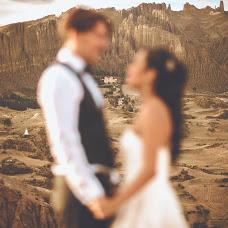 Wedding photographer Fernando Duran (focusmilebodas). Photo of 20.11.2017