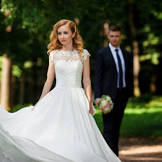 Wedding photographer Natalya Kozhevnikova (Kozhevnikova). Photo of 18.08.2017