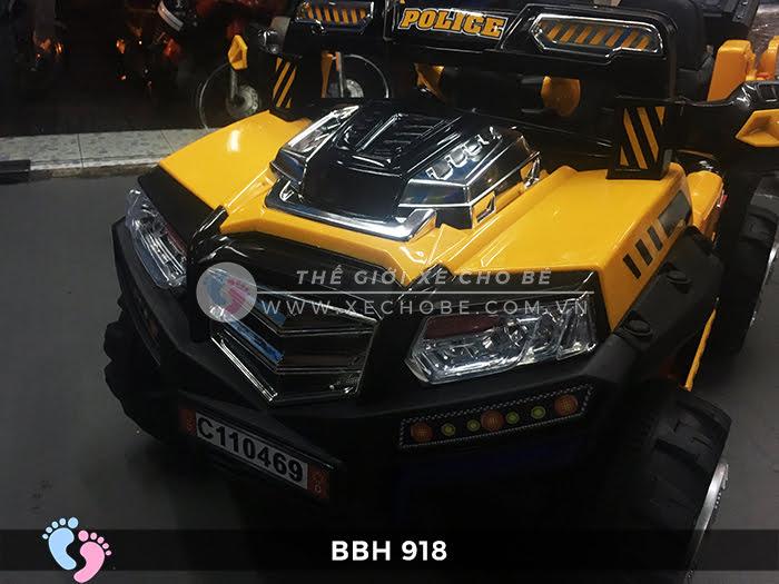 xe oto dien tre em BBH-918 11