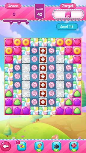 Candy Blast: Pop Mania -  Match 3 Puzzle game 2020 android2mod screenshots 6