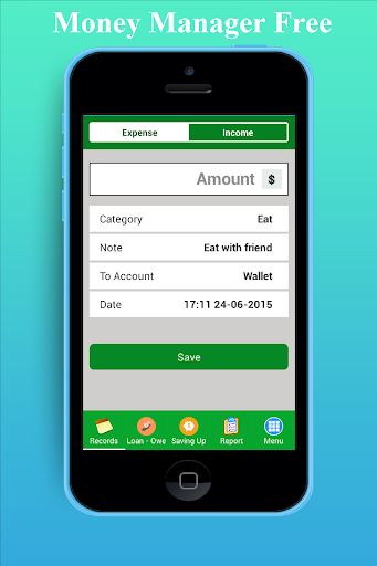 Money Manager Free