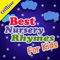 Best Nursery Rhymes for Kids icon