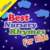 Best Nursery Rhymes for Kids