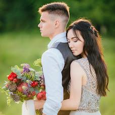 Wedding photographer Andrey Khruckiy (andreykhrutsky). Photo of 25.10.2016
